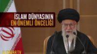 İslam Dünyasının Önceliği Filistin Olmalıdır