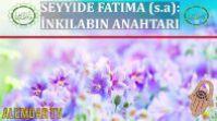 Hazreti Fatıma (s.a) ve İmamet