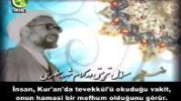 İslamda Tevekkül