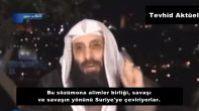 Müslümanları Aldatmayı Bırakın!
