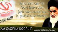 İslam Çağına Doğru