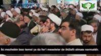 Şii-Alevi-Sünni Kardeştir