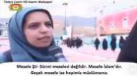 İranlıların İslam Birliği Hakkındaki Düşünceleri