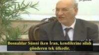 İran Olmasaydı Bosna Yok Olurdu!