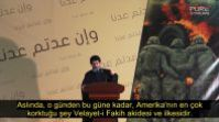 Amerika Velayet-i Fakih'ten Korkuyor