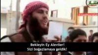 İdlib'deki Teröristlerin Teranesi