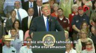 Trump'ın Finosu
