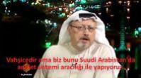 Cemal Kaşıkçı, Suudi Rejimin infazlarını savunurken