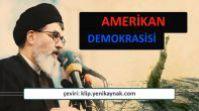 Amerikan Demokrasisi