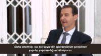 Suriye'de Çözüm Yolu Direniştir
